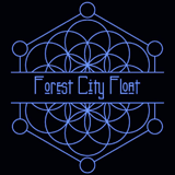 Forest City Float/Namaste Studios