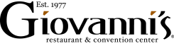 Giovanni's, Inc.