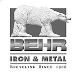 Behr Iron & Metal, An Alter Company